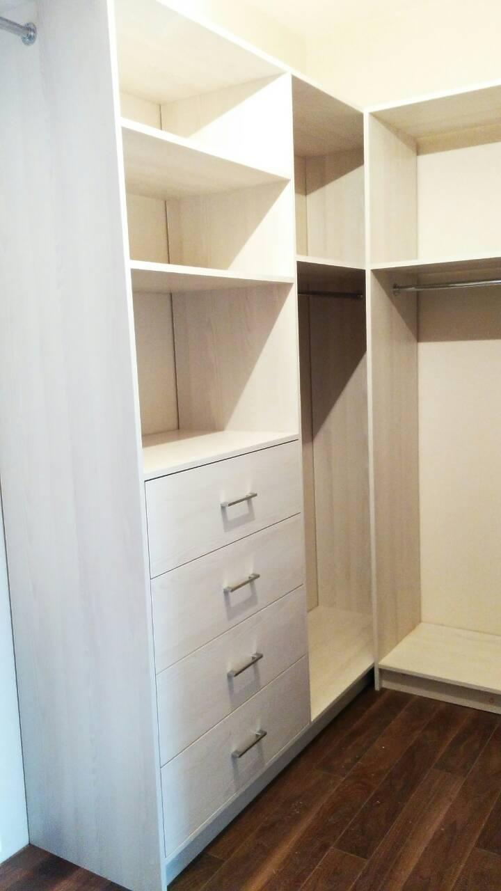 """гардеробна кімната - майстерня меблів """"Людвік"""""""