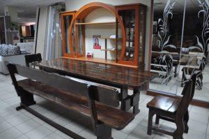 фабричні меблі